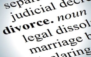 Bedford divorce attorney for uncontested divorce