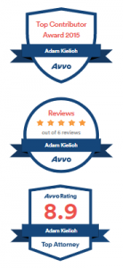 Avvo Reviews of Lawyers
